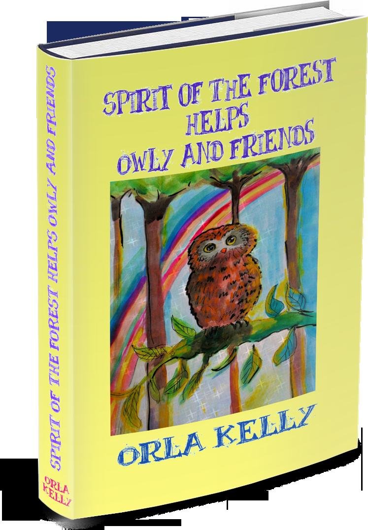 publish a book Ireland