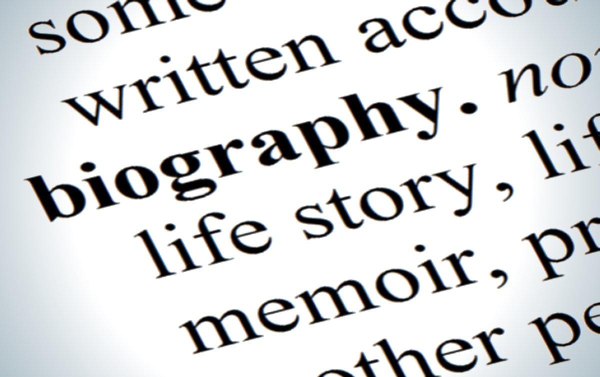 Tips on Writing a Good Author Bio
