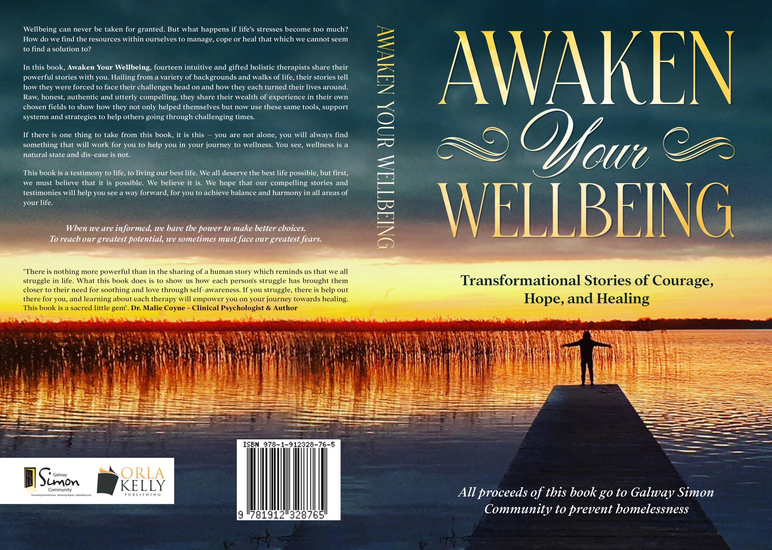 publish a self help book
