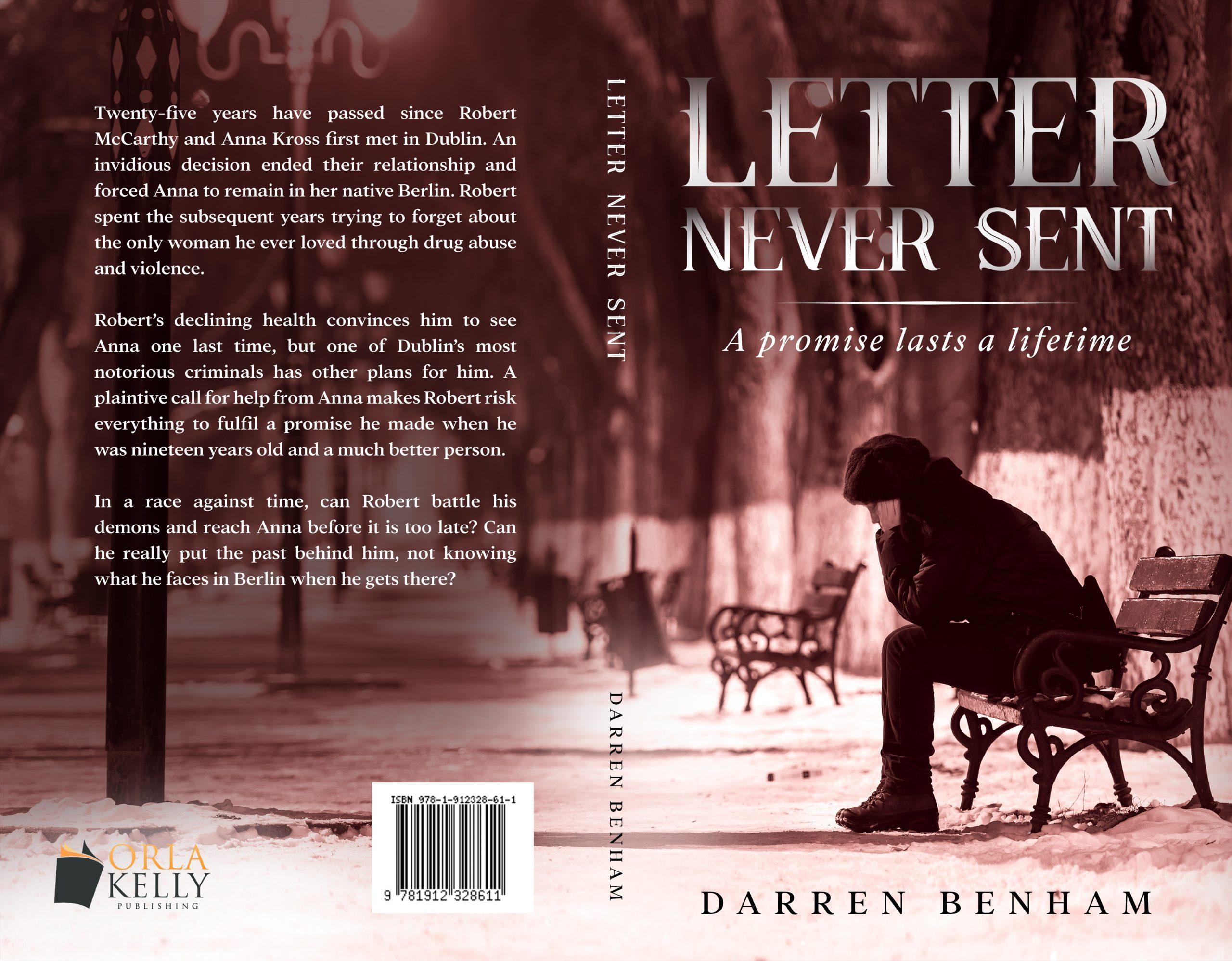 publish psychological thriller