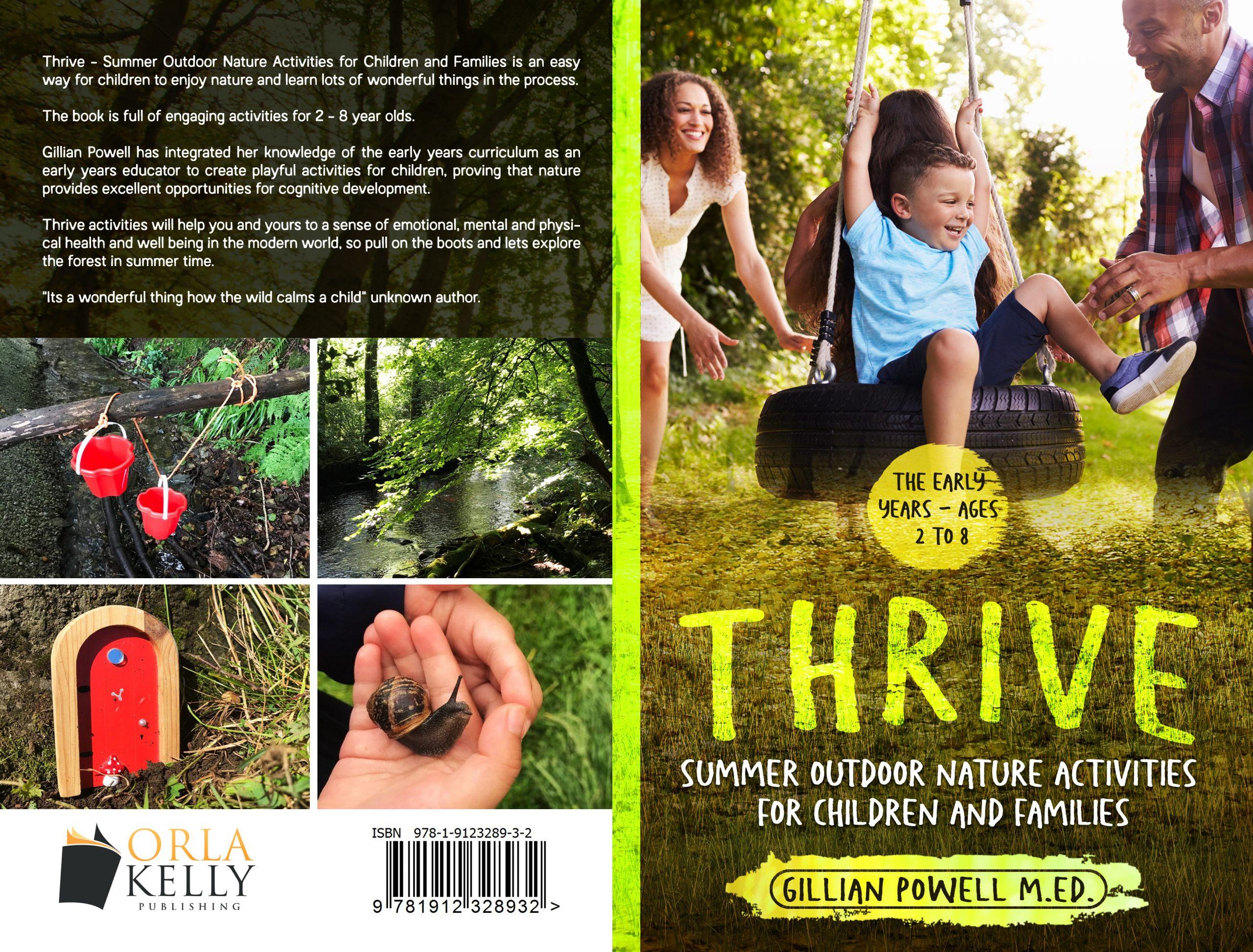 Thrive Summer