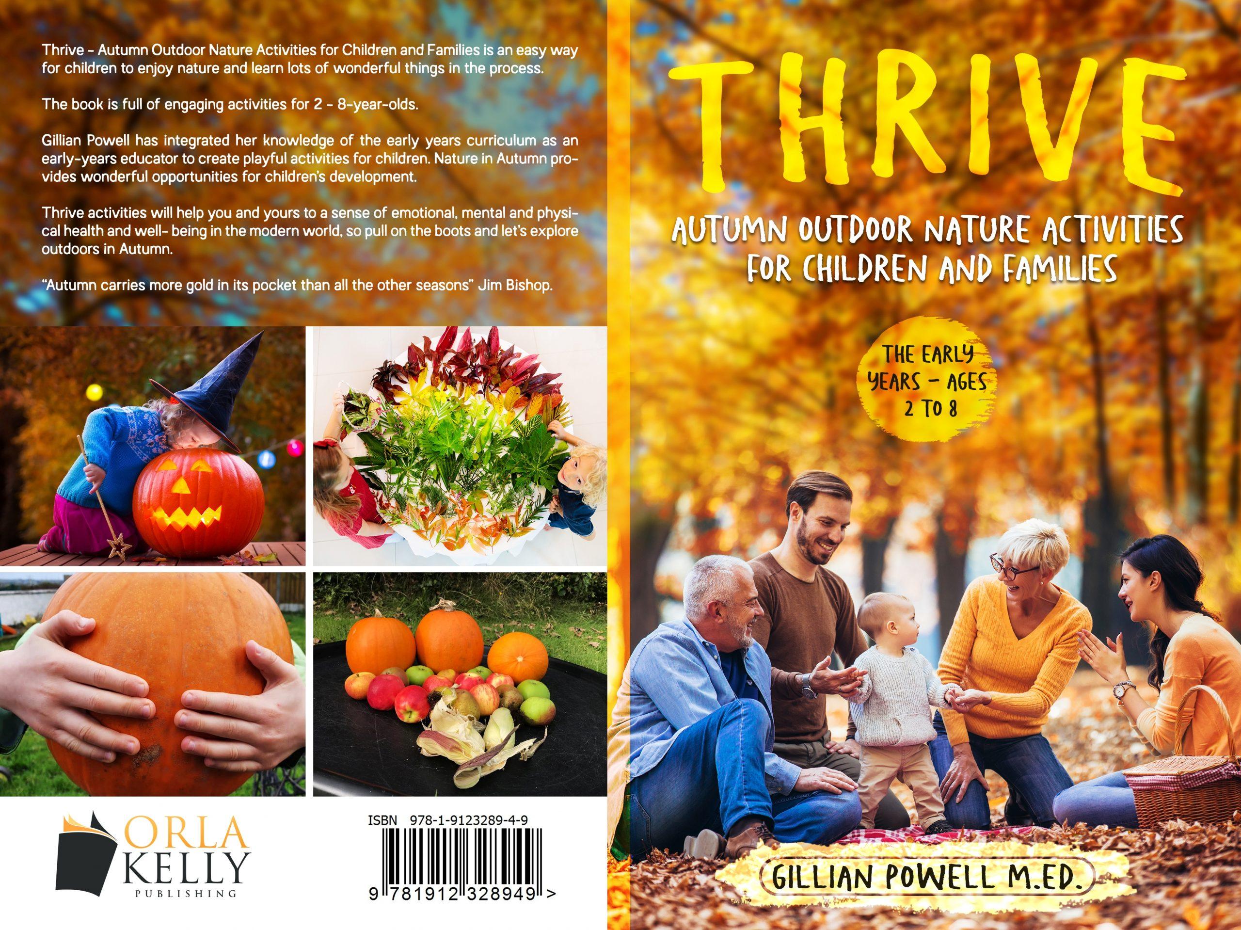 Thrive Autumn