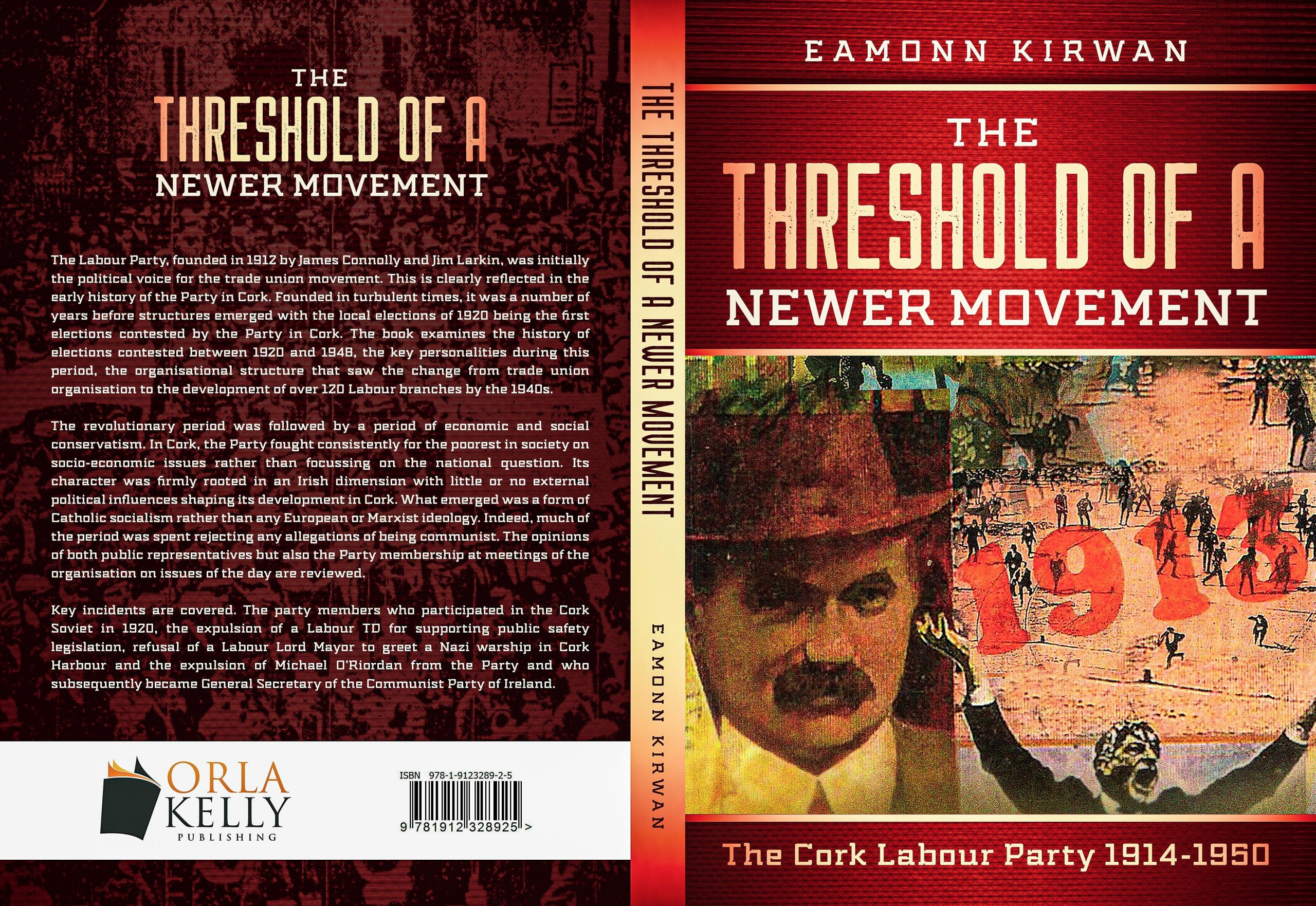 The Threshold of a Newer Movement