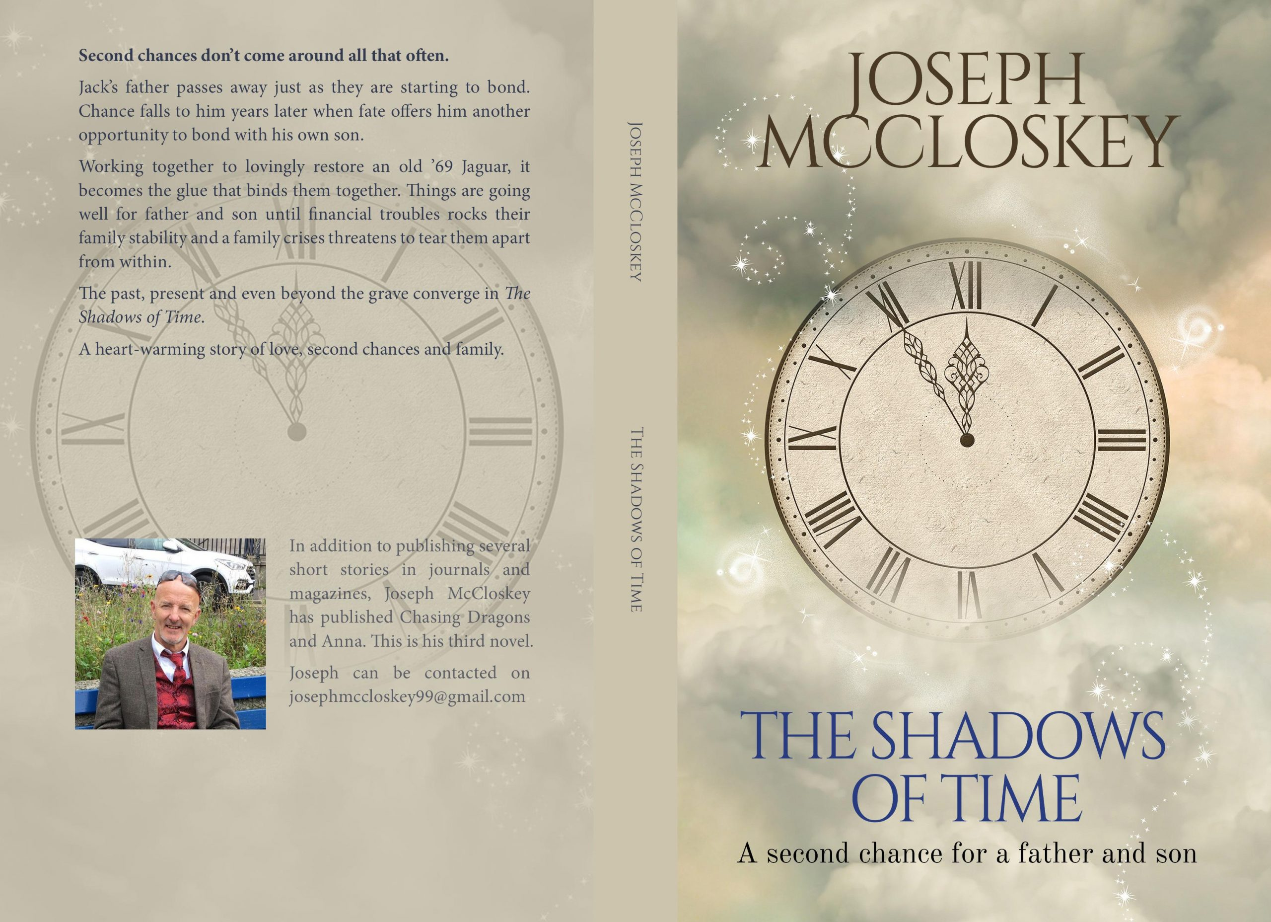 The shadows of time