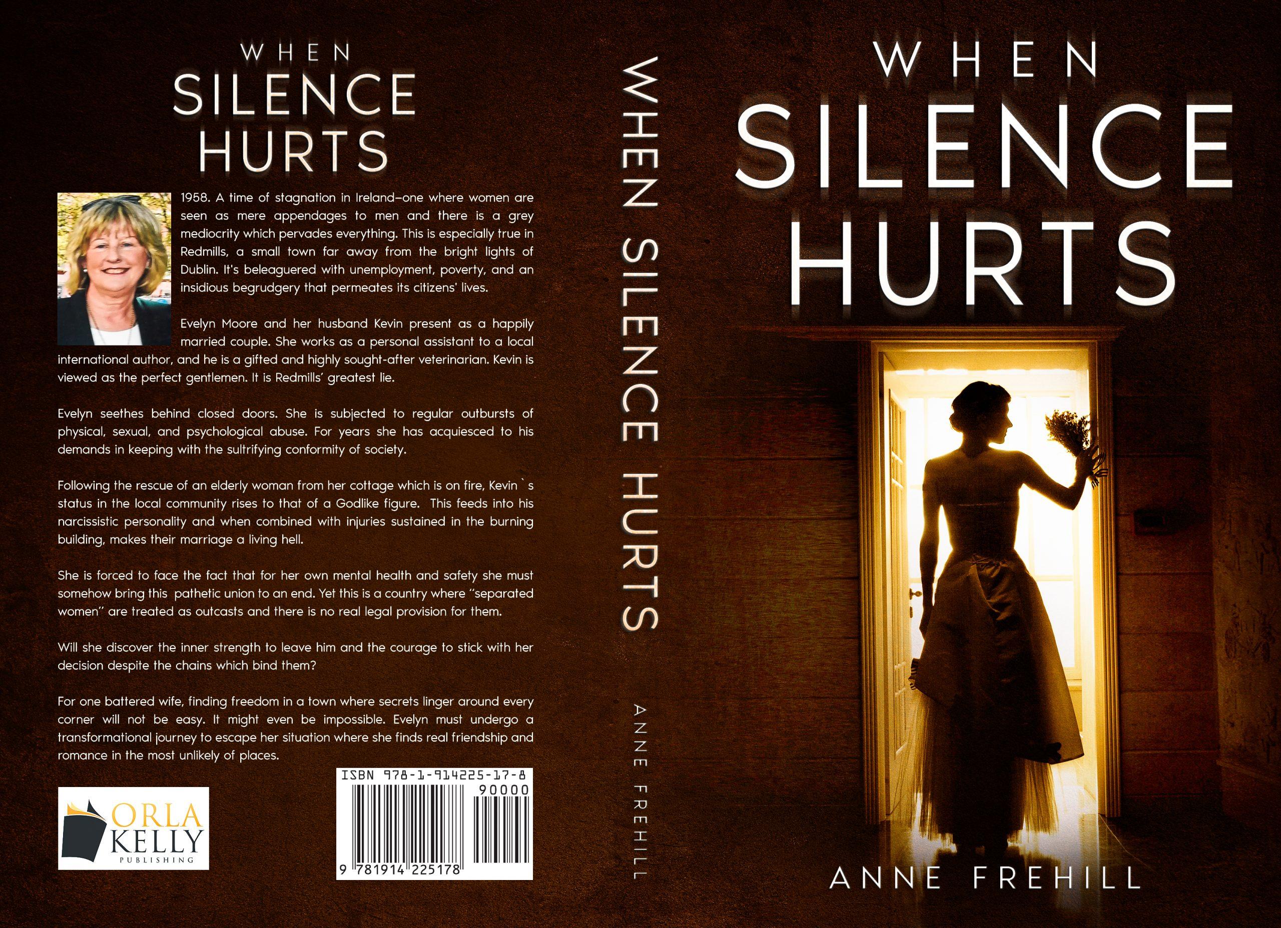 When Silence Hurts