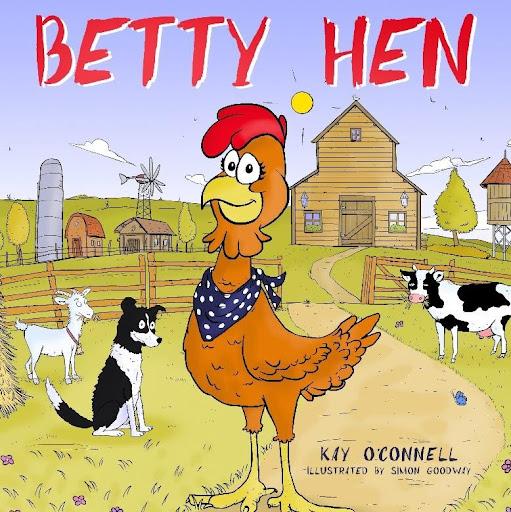 Betty Hen